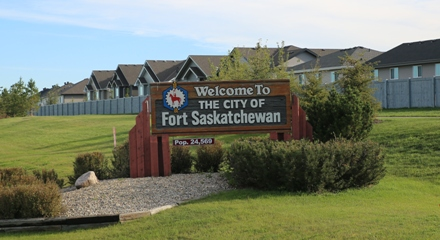 Fort Saskatchewan Homes for Sale