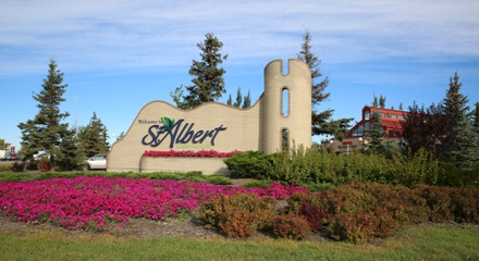 St Albert Homes for Sale